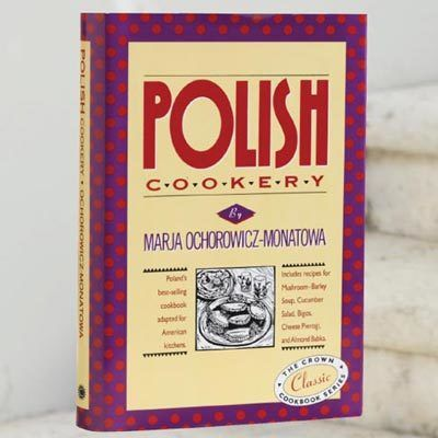 Polish Cookery Book