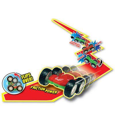 Flip 'N Go Racers