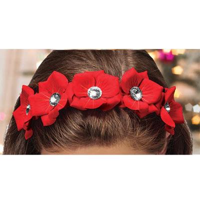 Holiday Bling Headband