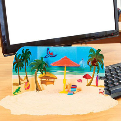 Desktop Paradise