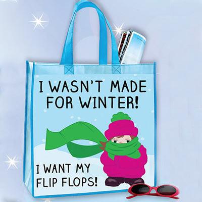 Flip Flop Tote