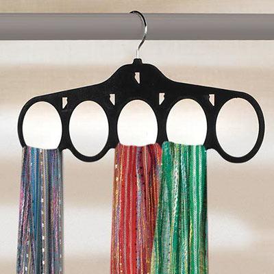 Scarf Organizer Hangers