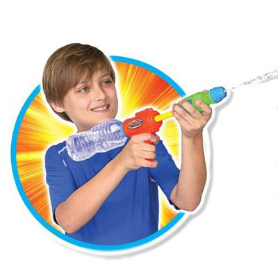 Mini-Bottle Blaster