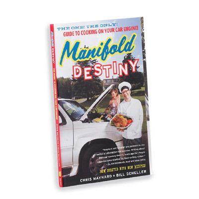 Manifold Destiny Cookbook
