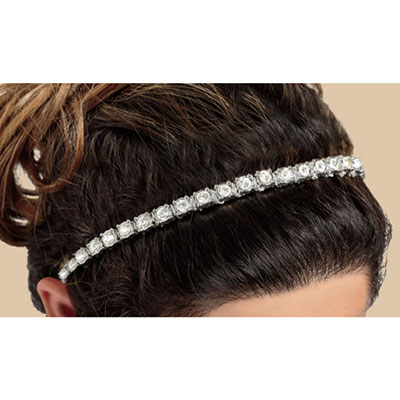 Blinged-Out Headband