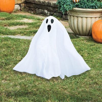 Friendly Yard Ghost