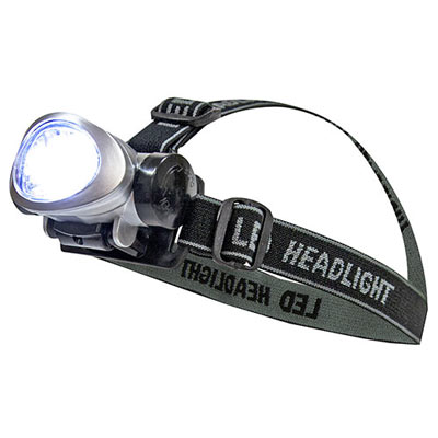 LED Mini Headlamp