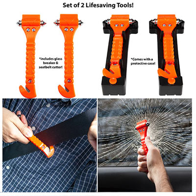 Emergency Escape Tool Set