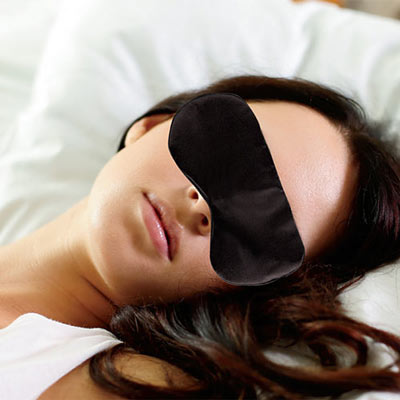 Cooling Sleep Mask