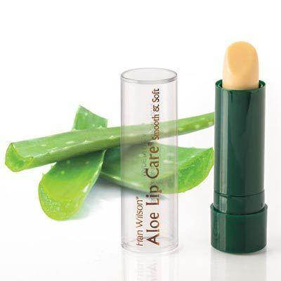 Fran Wilson<sup>&reg;</sup> Aloe Lip Care Moisturizing Lip Treatment