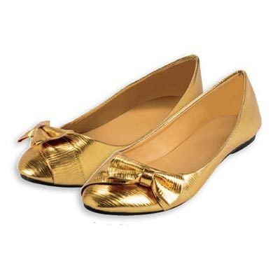 Golden Loafers