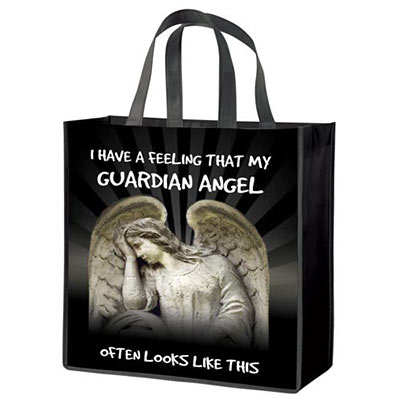 Guardian Angel Tote