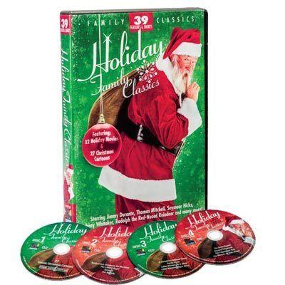 39 Holiday Classics