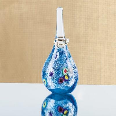 Art Glass Ring Keeper