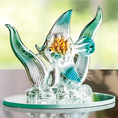 Art Glass Fish