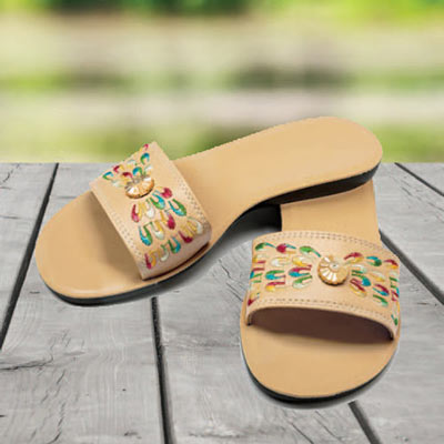 Colorful Comfort Sandals