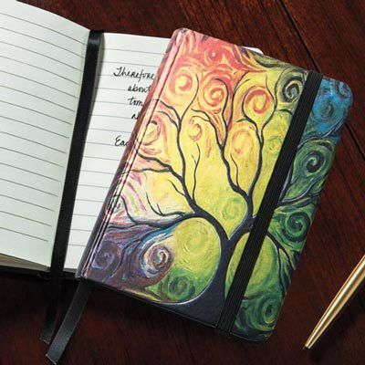 Art of Life Notebook