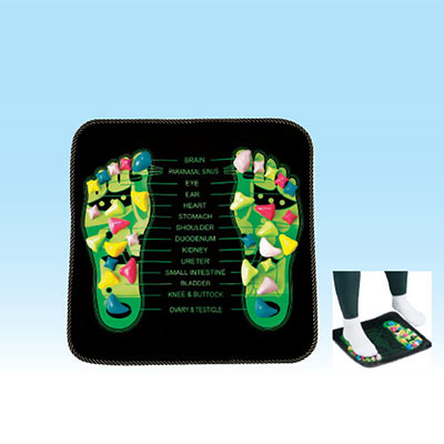 Health Acupressure Mat