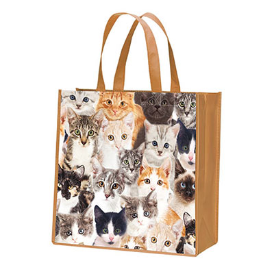Cats Tote