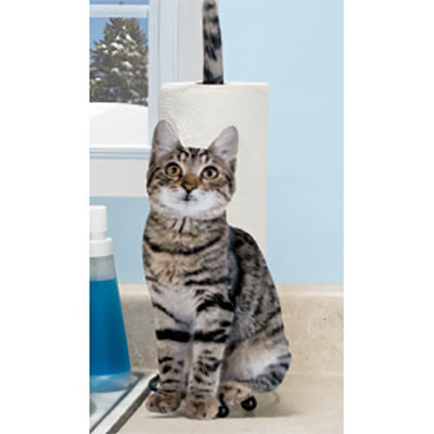 Clever Kitty Essential Holder