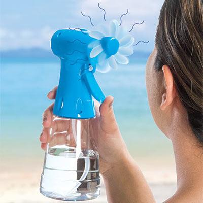 Water Mister Fan