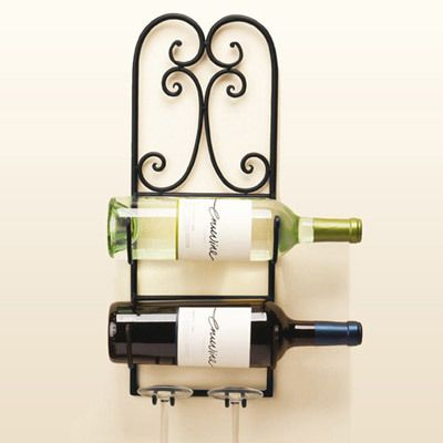 The Perfect Wine Rack