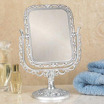 Empress Vanity Mirror