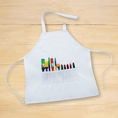 Child's Art Apron