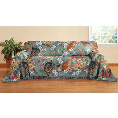 Garden Cats Furniture Cover