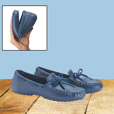 Soft Driving Loafers