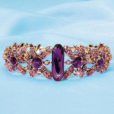Endless Sparkle Bracelet