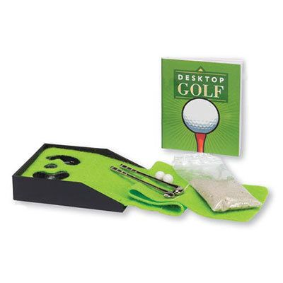 Golf Desktop Sports