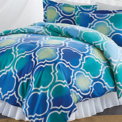 Filigree Dreams Duvet Set