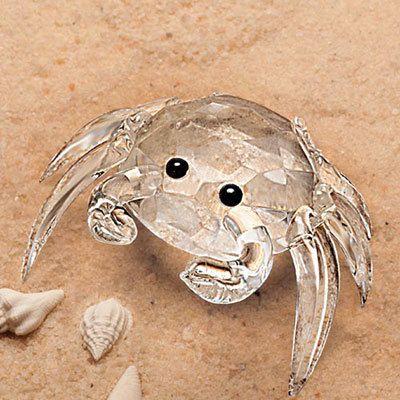 Crystal Crab