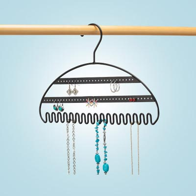 Jewelry Storage Hanger