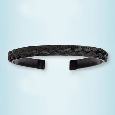 Illusion Braided Headband
