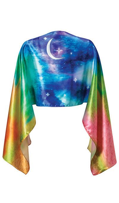 Mystic Night Scarf