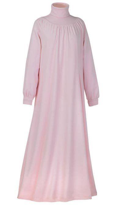 Snuggle Popover Robe