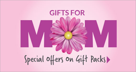Mother's Day Gifts - The Peanut Shop of Williamsburg