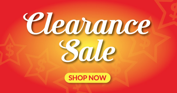 Clearance Sale - The Peanut Shop of Williamsburg