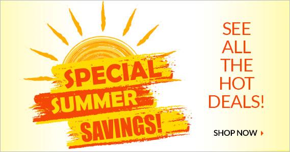 Summer Savings Sale - The Peanut Shop of Williamsburg