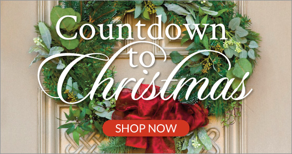 Countdown to Christmas - The Peanut Shop of Williamsburg