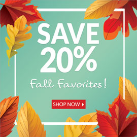 Save 20% on Fall Favorite Nuts - The Peanut Shop of Williamsburg