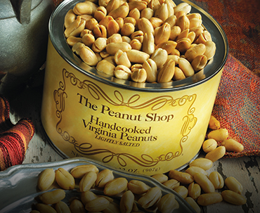 Best Sellers - The Peanut Shop of Williamsburg