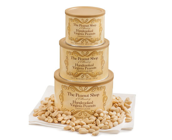 Virginia Peanut Tower