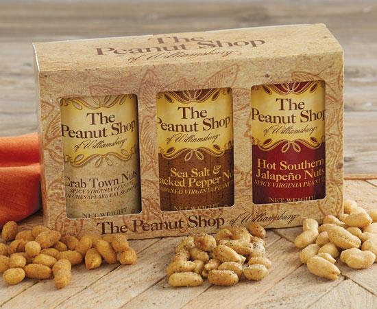 Savory Snack Size Gift Box