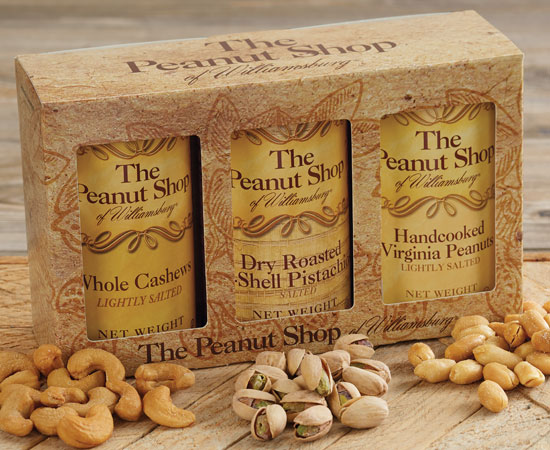 Everyday Snack Size Gift Box