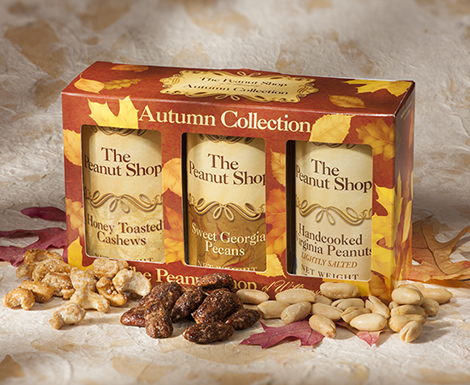 Autumn Collection Gift Box *