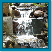 I am building a pond with a waterfall. With so many pump choices, how do I know what to choose?