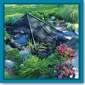 Q: I need a net to protect my pond from leaves. Which one works the best?